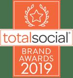 2019 TotalSocial Brand Awards