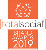 2019 TotalSocial Brand Awards