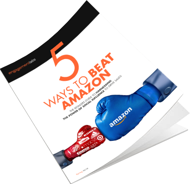 "Download ""5 Ways to Beat Amazon"" eBook"