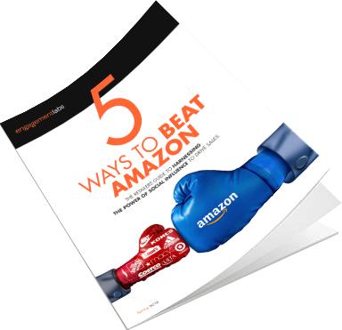 "Download ""5 Ways to Beat Amazon"" eBook"