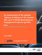Gofobo_Engagement Labs Report Cover