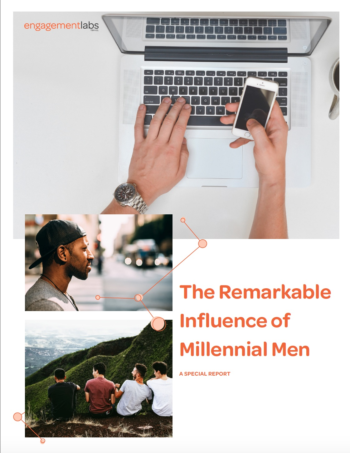 The Remarkable Influence of Millennial Men