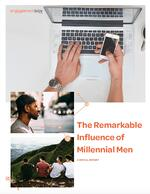 The Remarkable Influence of Millennial Men