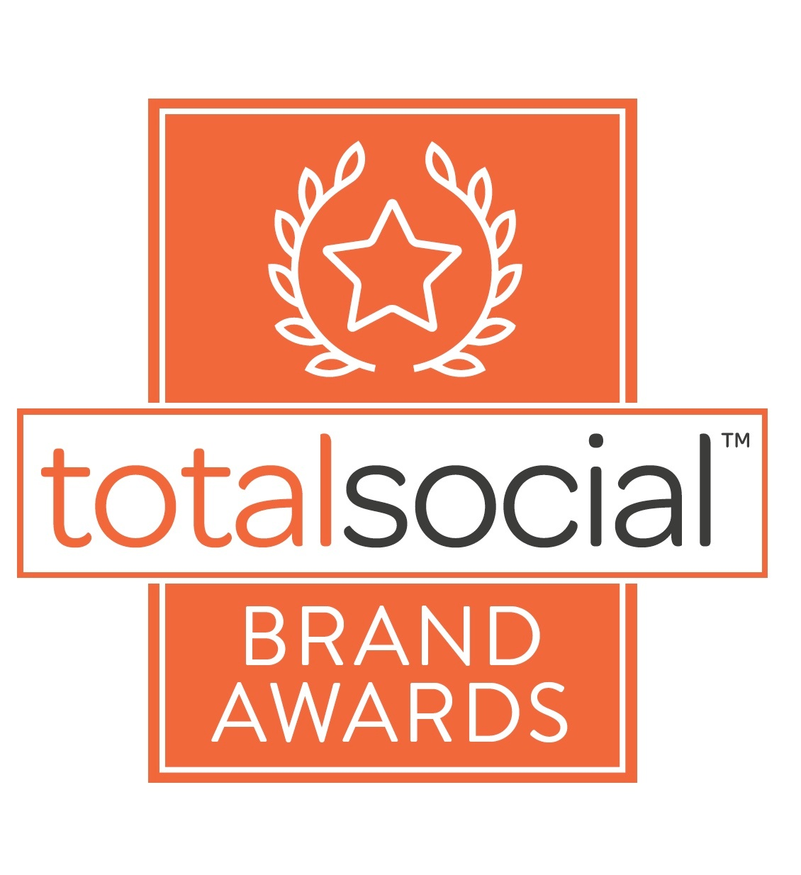 TotalSocial Brand Awards