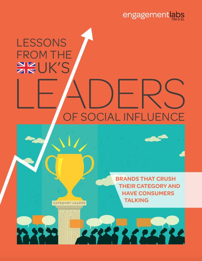 Lessons from the Leaders of Social Influence UK